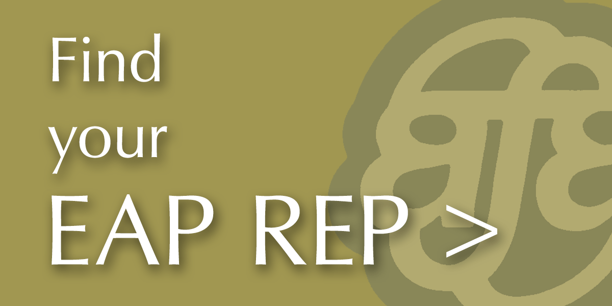 Find Your EAP Representative
