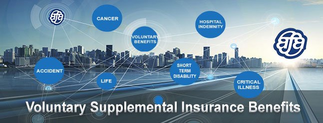 Voluntary Supplemental Insurance