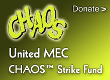 CHAOS Strike Fund