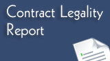 Contract Legality Report