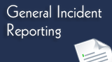 General Incident Report Form