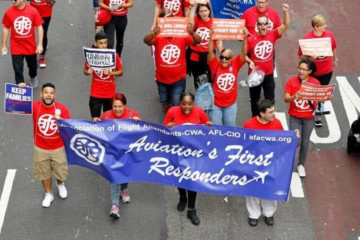 Plan to Attend the NYC Labor Day Parade this Saturday