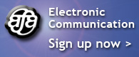 AFA Electronic Communication Sign-Up