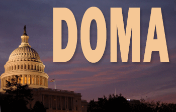 The defense of marriage act doma