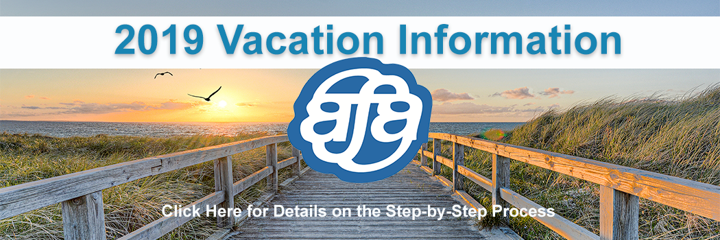 vacation bidding